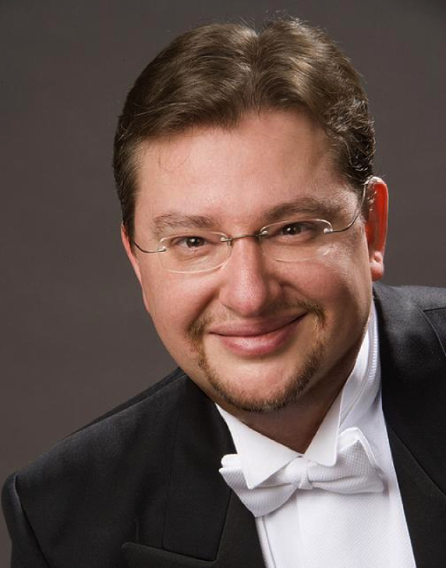 Antony Walker to conduct SEMIRAMIDE for The Maggio Musicale Fiorentino