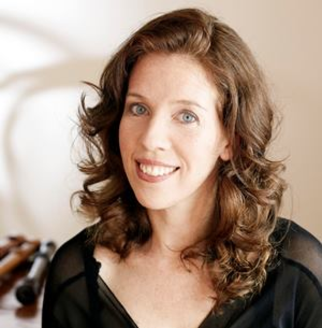 MusicaViva announces Genevieve Lacey as their inaugural Artistic Director of