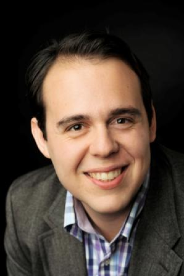 Samuel Sakker steps in as Alfredo in ROH La traviata opening night on Saturday